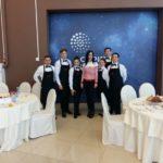 24 ноября Туристический форум , готовимся к обслуживанию «Завтрака с Мэром»