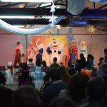 01 января 2016 — Организация и проведение детского утренника в пансионате Бургас