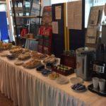 Кофе-брейк на конференции в «Доме Архитекторов» 25 Мая