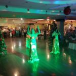 31 декабря — Новый год в пансионате Бургас